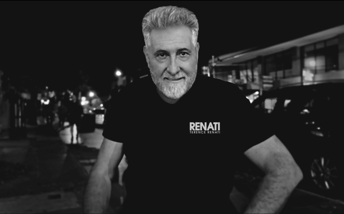 Picture of Terrence Renati Hairdresser