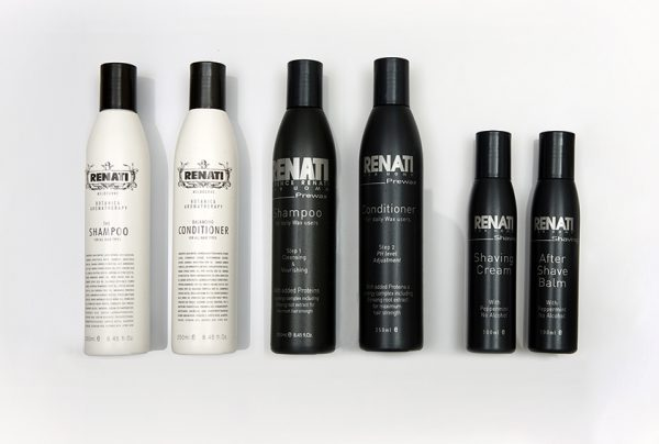 Hair Styling Products